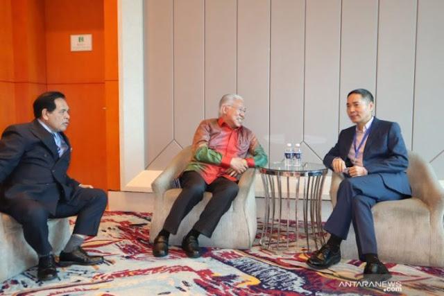 Enggartiarso : China dan Rusia berminat investasi di ibu kota baru