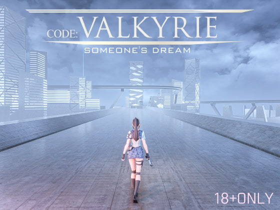 [GAME] CODE:VALKYRIE English JP