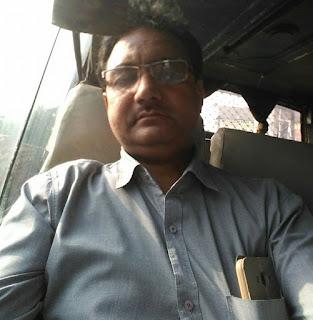 nalanda-police-try-to-arrest-journalist-in-ranchi