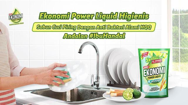 keunggulan ekonomi power liquid siwak & jeruk limau