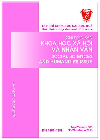 Chủ đề phương Đông trong triết học tôn giáo của Vladimir Solovyov