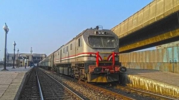 أسعار تذاكر ومواعيد القطارات من المنيا إلى الأقصر 2021