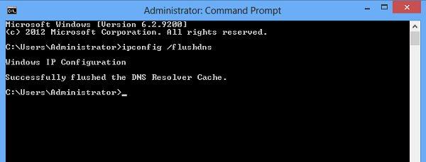 Cara Mengatasi Problem with Wireless Adapter or Access Point Error Terhadap Windows 10-5