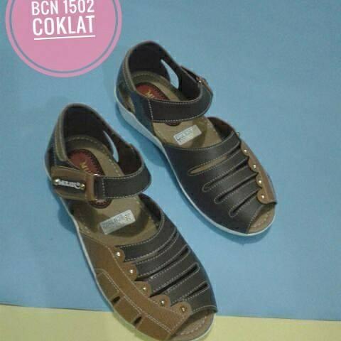 Sepatu Sandal Wanita Cantik Enteng Murah Kuat cuma Rp.65.000 b474f5ad59