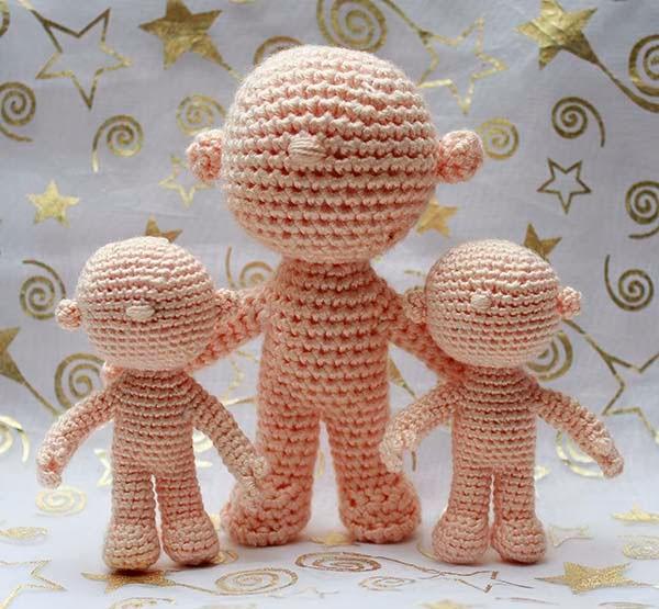 Blumenbunt Drei Nackte Engel