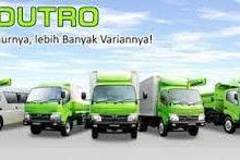 Lowongan PT. Gita Riau Makmur (HINO) Pekanbaru Februari 2019