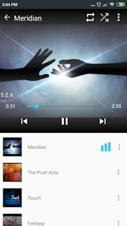 Music Player MP3 SD Downloader v2.9 Full APK