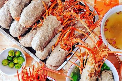 Bahan-Bahan dan Cara Membuat Bakso Lobster yang Enak