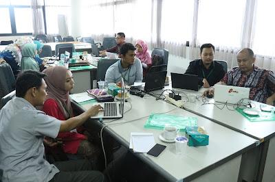 Hari pertama, powerpoint interaktif