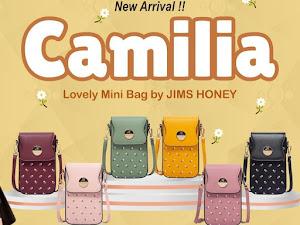JIMS HONEY CAMILIA MINI BAG