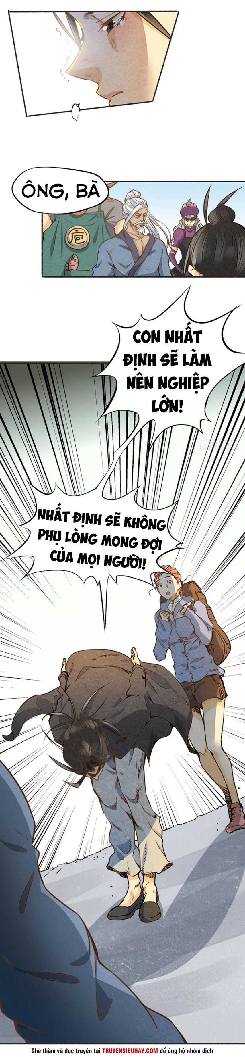Đô Thị Đỉnh Phong Cao Thủ Chapter 1 video - Hamtruyen.vn