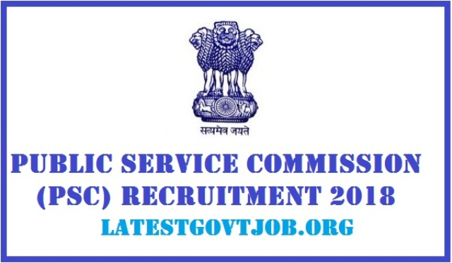 JPSC Recruitment 2018 for Assistant Public Prosecutor 143 Vacancies | Apply @jpsc.gov.in