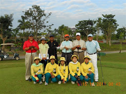 Royal Mingalardon Country Club, Yangon, Myanmar