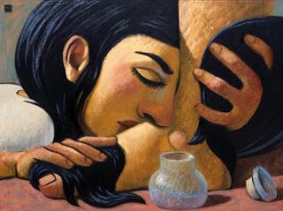 marca perfume, María, adoración, Juan Carlos Parra,