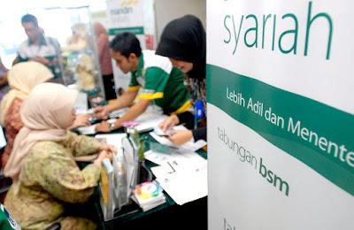 Sumber Dana Yang Diperoleh Bank Syariah