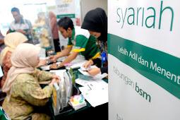 Pengertian Sumber Dana Yang Diperoleh Bank Syariah