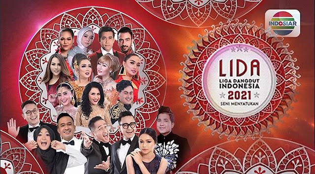 Hadirkan Suasana Baru, LIDA 2021 Siap Lahirkan Bintang Dangdut Masa Kini