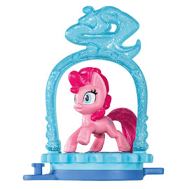 My Little Pony Happy Meal Toy Pinkie Pie Figure by McDonald's