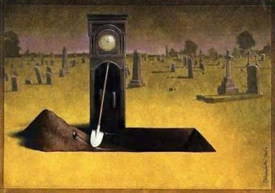 gambar ilustrasi yang memiliki makna mendalam