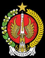 Provinsi Daerah Istimewa (DI) Yogyakarta