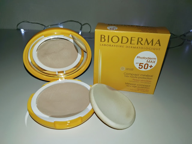 Bioderma Photoderm MAX 50+