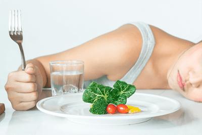 Desordenes conducta alimentaria