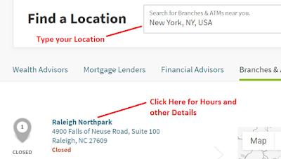 Regions Bank Locations Near Me