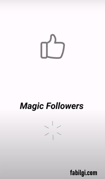 Instagram Magic Followers Apk Yeni Takipçi Artırma Hack 2021