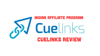 Cuelinks Affiliate Service Review