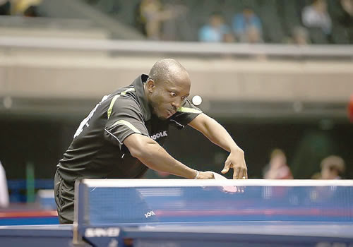 Lagos ITTF World Tour: Organisers increase prize money