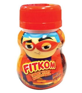 Vitamin Anak Fitkom