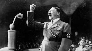 Hitler reinterpretó a su antojo a los filósofos alemanes