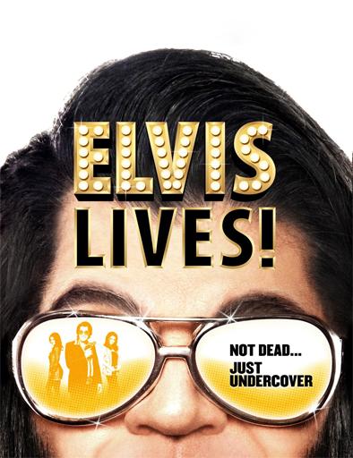 Ver Elvis Lives! (2016) Online