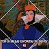 Mis Brujas Disney Favoritas #1: Reina Grimhilde (Blancanieves y los Siete Enanos)