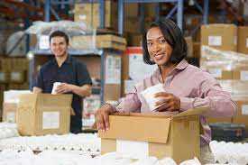 Packing Helpers Jobs Vacancy in Courier & Freight Industry Dubai