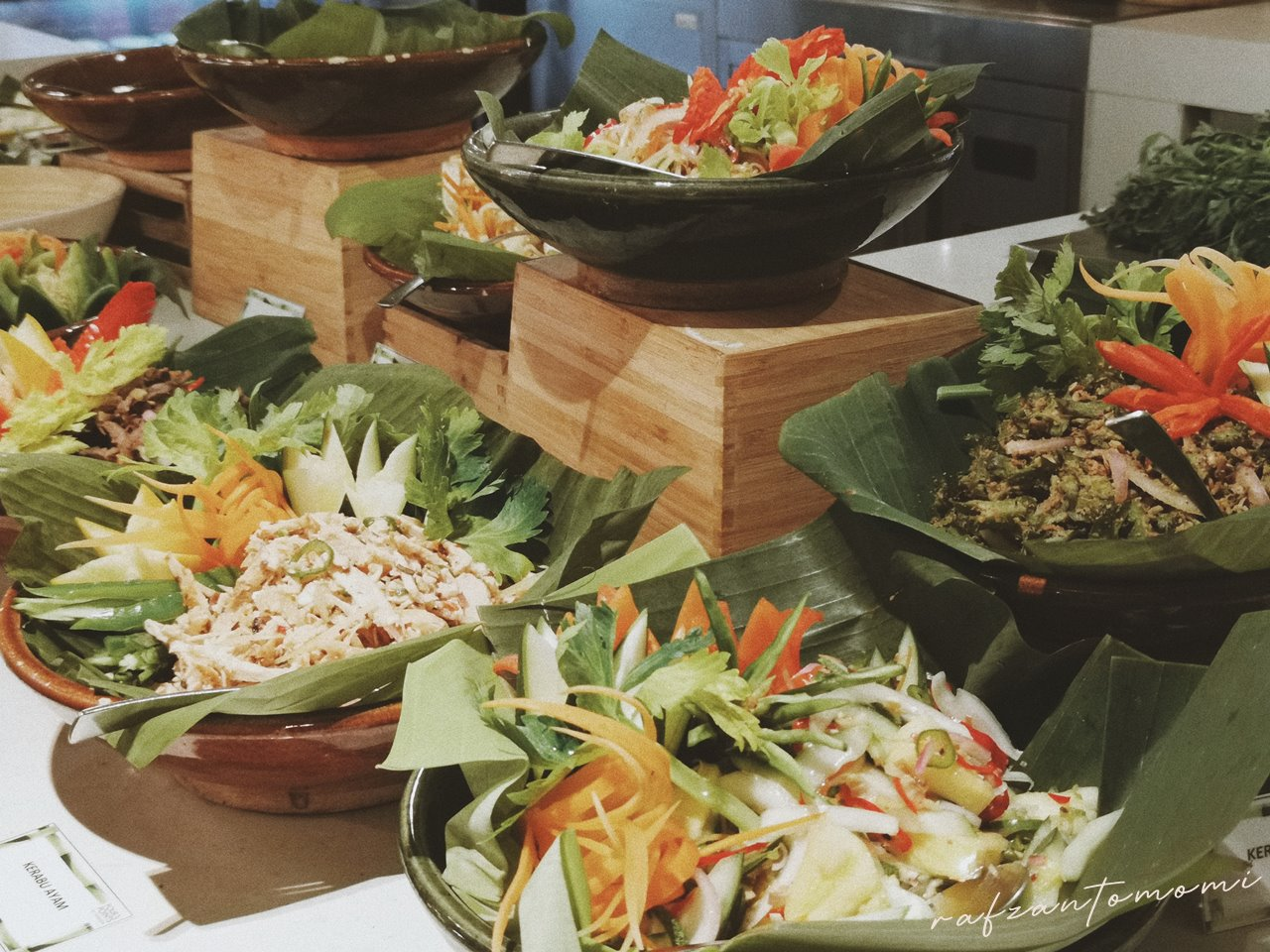 Bufet Ramadan 2021 - The Eatery Restaurant, Four Points by Sheraton Puchong