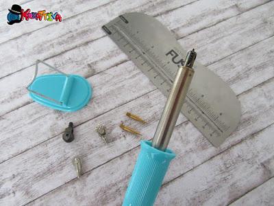 quali materiali servono per utilizzare il fuse