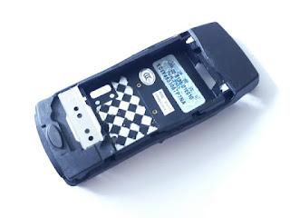 Tulang Nokia 8250 Original 100% Copotan