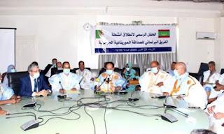 موريتانيا، الجزائر، الصداقة الموريتانية الجزائرية، القدس العربي،  حربوشة نيوز