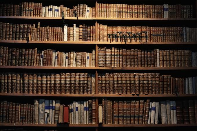 ¿Qué bibliografía debemos incluir en las Oposiciones de Magisterio?