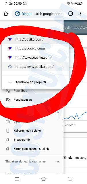 3 Tahap Mengubah Domain Blogspot ke Domain .com, [Panduan Untuk Pemula Blogger]