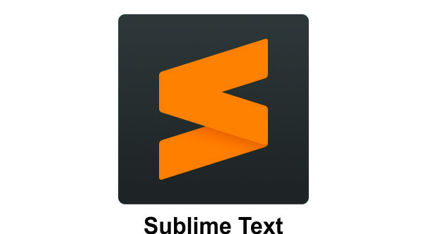 Sublime Text is a text editor for code, HTML, and prose. It features rich selection of editing commands, including indenting or un-indenting, paragraph reformatting, line joining, multiple ...