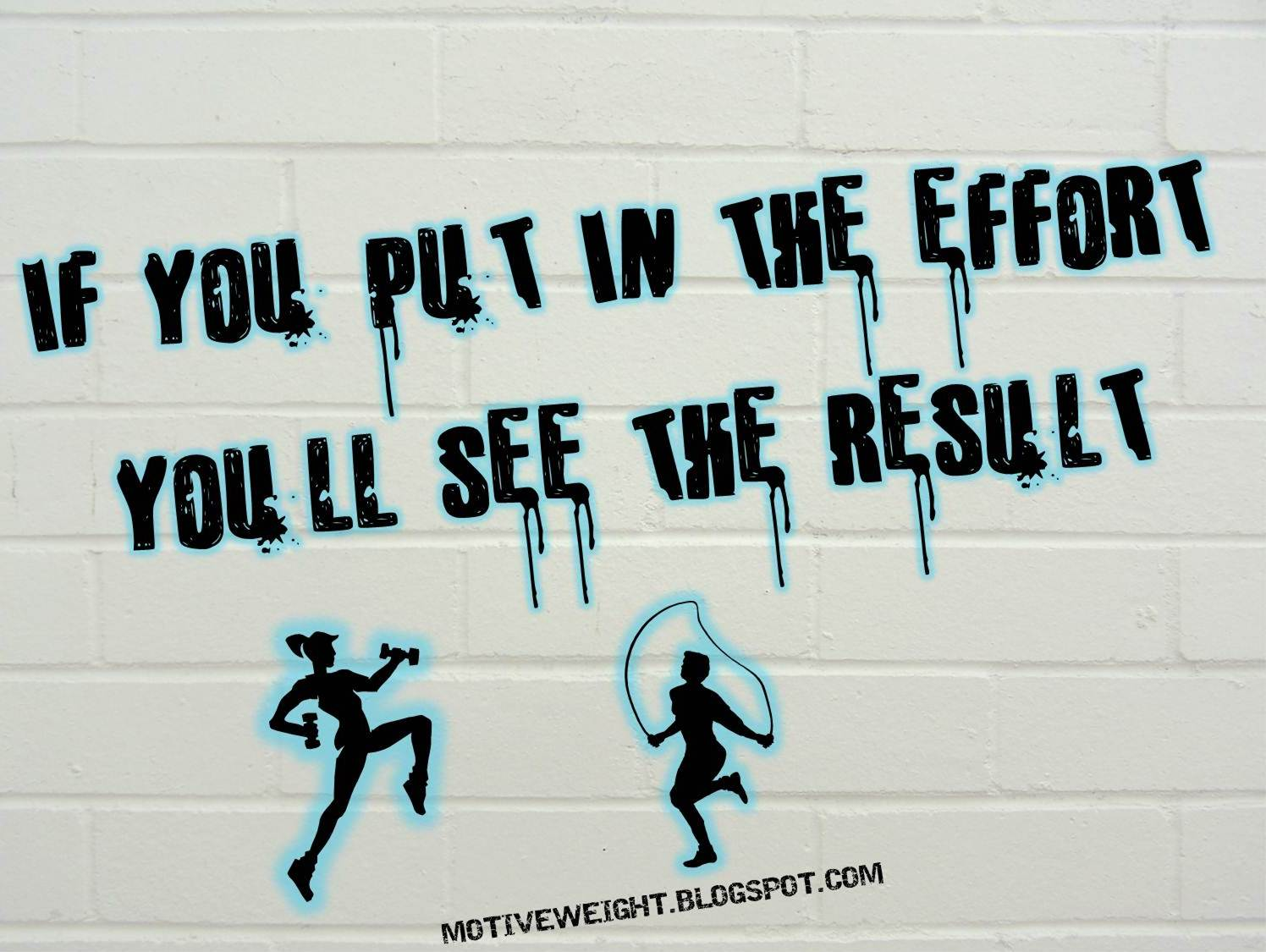 Quotes About Putting In Effort. QuotesGram
