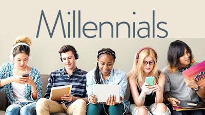 """Kaum Milenial"" yang Bukan Ancaman Demografi!"