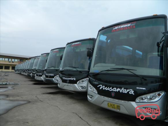 Jangan Bingung! Ini 4 Keunggulan Bus ke Solo dari Redbus