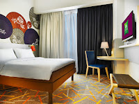 Ibis Styles Hotel Malang - Standard Room - Salika Travel