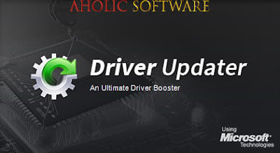 Driver Updater is a utility tool to ensure your system drivers are up-to-date.