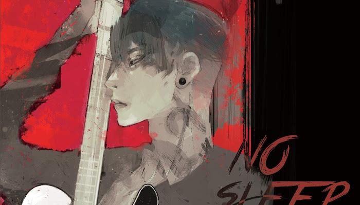 [DOWNLOAD] MIYAVI – No Sleep Till Tokyo (Album)