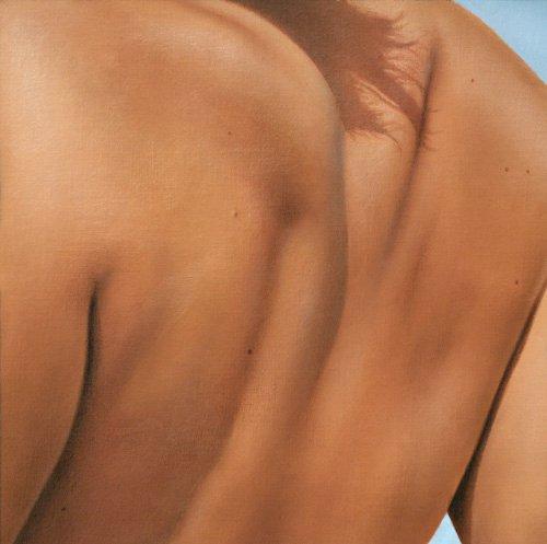 Johannes Wessmark 1962   Swedish Hyperrealist painter