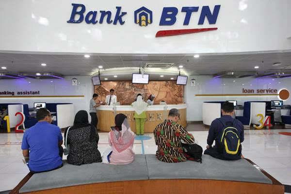 Alamat & Nomor Telepon Bank BTN Jakarta Utara